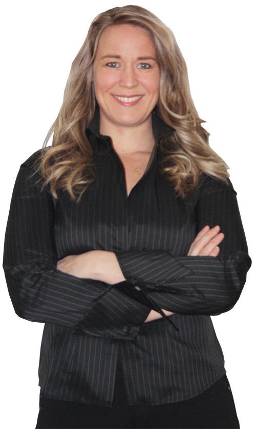 Particuliere Zorgexpert - Marieke van der Kooi