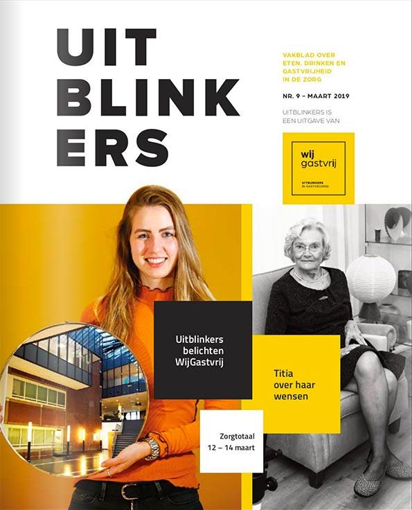 De Particuliere Zorgexpert - Uitblinkers - maart 2019